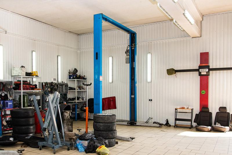 Auto Repair Shops for Sale in WI