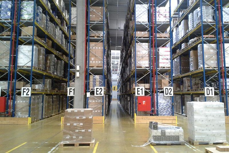 Wisconsin Warehouses for Sale