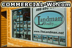 Wisconsin Commercial Properties for Sale